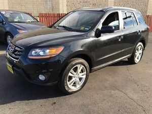 2011 Hyundai Santa Fe GL, Automatic, Heated Seats, AWD