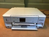 Epson XP-605 Wireless Printer and Scanner