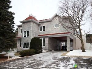 398 000$ - Maison 2 étages à vendre à St-Georges