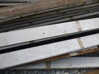 Reclaimed tongue and groove for sale in lengths