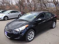 2011 Hyundai Elantra GL NO PAYMENTS FOR 90 DAYS OAC