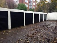 Garage to rent in Hove