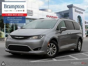 2017 Chrysler Pacifica TOURING L | EX COMPANY DEMO | LOW KMS | 8