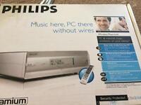 Philips Wireless Music Link