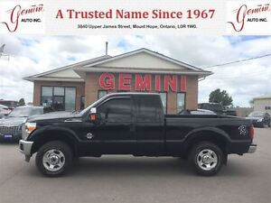 2011 Ford F-250 XLT 4x4 Diesel Excellent Condition!