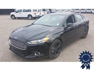 2016 Ford Fusion SE 5 Passenger Front Wheel Drive, 15,204 KMs