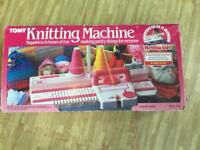 Hobby Girl Knitting Machine