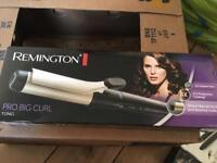 Remington pro big curl brand new