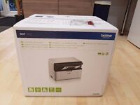 Brother DCP-1510 Mono Laser All-in-One Printer Brand NEW IN UNOPENED BOX