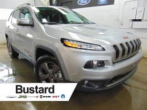 2016 Jeep Cherokee 75TH ANN | $4, 534 OFF MSRP! | DEMO