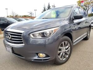 2013 Infiniti JX35 Base-IN GREAT CONDITION..CALL US