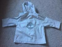 Timberland Jacket - 12 months