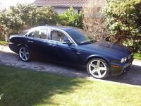 08 JAGUAR XJ6 SOVEREIGN TDVI 53000 MILES