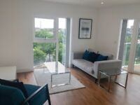 MODERN DESIGNER FURNISHED 2 BEDROOM 2 BATH APARTMENT WOOLWICH ARSENAL BLACKHEATH LEWISHAM SE18