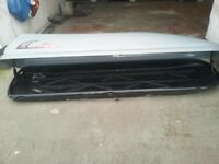 car/van roofbox
