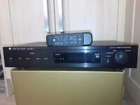 Cambridge audio v500 decoder