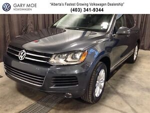 2014 Volkswagen Touareg Highline VR6 AWD !FIVE DAY SALE ON NOW!