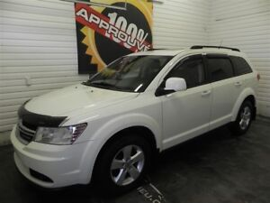 2011 Dodge Journey SXT V6, 7 Places, Toit ouvrant