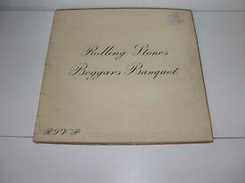 The Rolling Stones – Beggars Banquet LK 4955