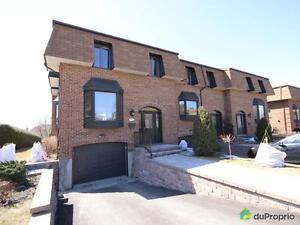 338 800$ - Maison en rangée / de ville à vendre à Ste-Therese