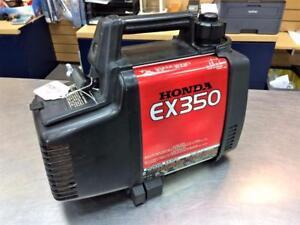Génératrice 350W HONDA EX350   ***Testée et Garantie***  #F024038