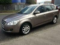 2008 08reg Kia Ceed 1.6 petrol Auto Estate Good Runner