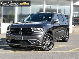 2017 DODGE DURANGO GT ***LIKE NEW***