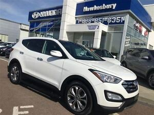 2013 Hyundai Santa Fe SE **YOU MUST SEE**