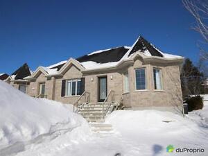 175 000$ - Jumelé à Trois-Rivières (Trois-Rivières-Ouest)