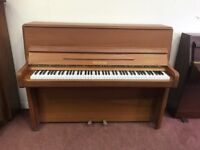 Upright Welmar Piano. FREE DELIVERY