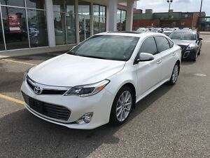 2015 Toyota Avalon LIMITED BLOW OUT SALE!!! THIS WEEK ONLY!! Windsor Region Ontario image 11