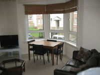 Room to rent in Glasgow flat, Scotsturn close to city centre