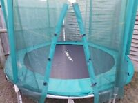 10ft Trampoline for sale