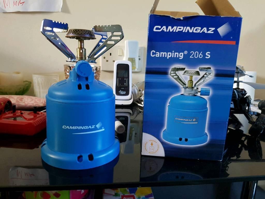 CAMPINGZ CAMPING 206 s