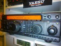 YAESU FT920
