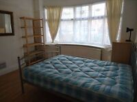double room,double bed,free bills,internet available,excellent location,posh clean,shops close by