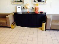 Reception desk for sale - High quality!!! originally £950
