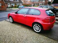 2008 Alfa Romeo 147 1.9JTD Sport Diesel – Swaps VW/Toyota/Mazda/Nissan