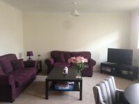 Double Bedroom to rent, 2 bed flat, Finnieston