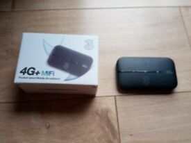 Modem wifi Huawei e5783 b230