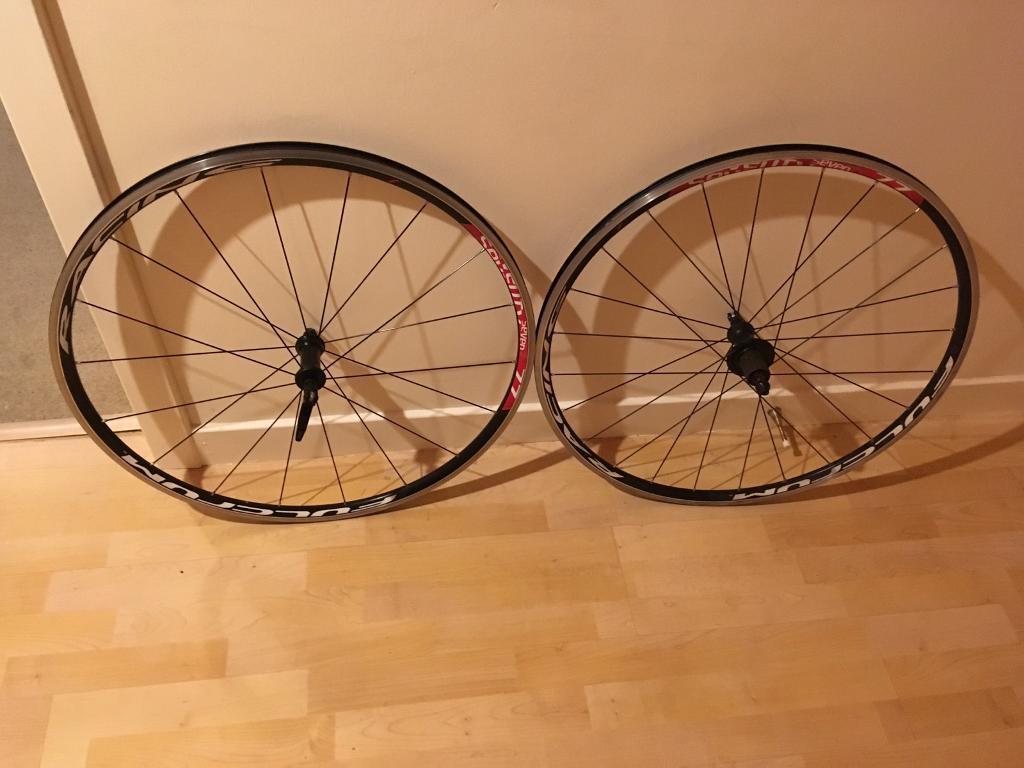 Fulcrum Racing 7 Road Bike Wheels
