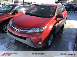 2015 Toyota RAV4 LE+FWD+SIEGES CHAUFFANTS+CAMERA+USB