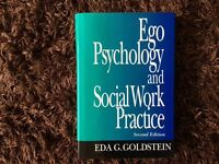 Ego Psychology and Social work Practice Book
