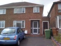 Wonderful, Spacious 3 Bedroom Property Great Barr