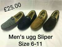 Men's Ugg Slippers ( All Sizes )
