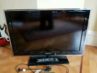 Samsung 32 inch full HD hdmi television tv