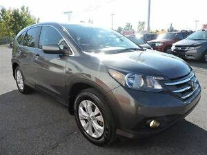 2013 Honda CR-V EX/JAMAIS ACCIDENTE/ CAMERA DE RECUL
