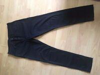 Levi 508 Men's Jeans (32W 32L) (Worn Once)