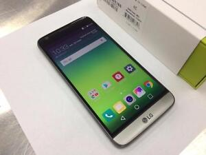 Téléphone Cellulaire Unlocked LG G5 32gb état neuf  #F019614