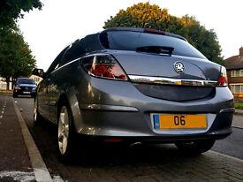 Vauxhall Astra Sri 1.9cdti 16v